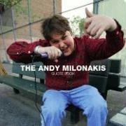 Cover of: The Andy Milonakis Quote Book