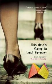 Cover of: This Ones Going To Last Forever