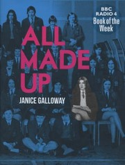 Cover of: All Made Up
