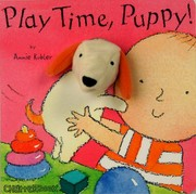 Cover of: Play Time Puppy