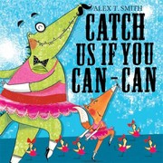 Cover of: Catch Us If You Cancan