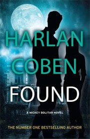 Cover of: Untitled Coben YA 3 of 3
