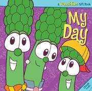 Cover of: My Day (CD) (A Veggie Tales Gift Book)