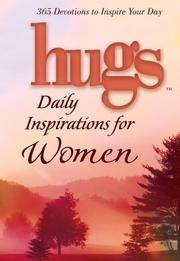 Cover of: Hugs Daily Inspirations for Women