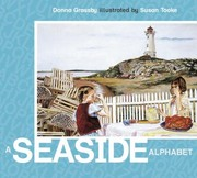 Cover of: A Seaside Alphabet