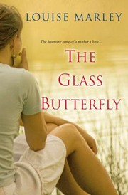 Cover of: The Glass Butterfly
