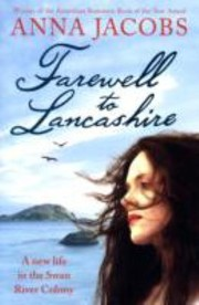Cover of: Farewell To Lancashire