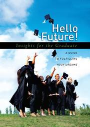 Cover of: Hello Future!