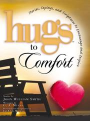 Cover of: Hugs to Comfort
