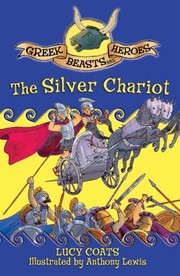 Cover of: The Silver Chariot