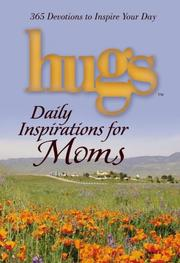 Cover of: Hugs Daily Inspirations for Moms