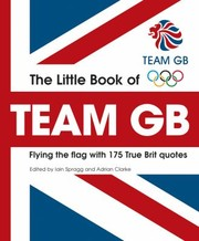 Cover of: Little Book Of Team Gb