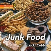 Cover of: Junk Food