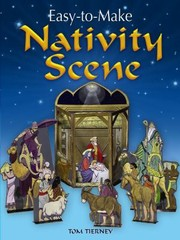 Cover of: EasyToMake Nativity Scene