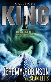 Cover of: Callsign King Blackout