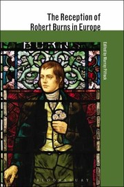 Cover of: The Reception Of Robert Burns In Europe