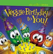 Cover of: Veggie Birthday to You (Veggietales)