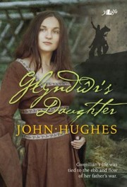 Cover of: Glyndwrs Daughter