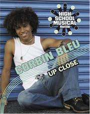 Cover of: Corbin Bleu