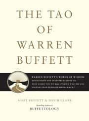 Cover of: The Tao of Warren Buffett: Warren Buffett