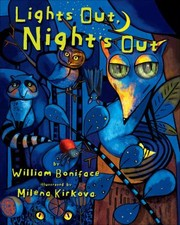 Cover of: Lights Out Nights Out |