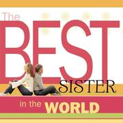 Cover of: The Best Sister in the World