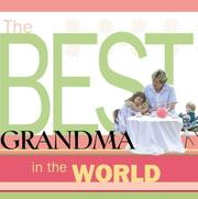 Cover of: The Best Grandma in the World