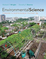 Cover of: Environmental Science Toward A Sustainable Future Books A La Carte
