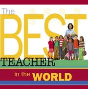 Cover of: The Best Teacher in the World
