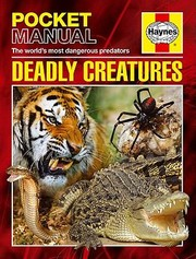 Cover of: Deadly Creatures