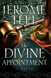 Cover of: The Divine Appointment