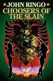 Cover of: Choosers of the Slain (The Ghost)