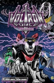 Cover of: Voltron Force