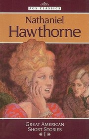 Cover of: Nathaniel Hawthorne Stories