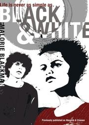 Cover of: Black & White | Malorie Blackman