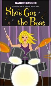 Cover of: She's got the beat