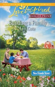 Cover of: Building A Family