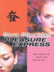 Cover of: The Pleasure Express
