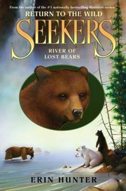 Cover of: River Of Lost Bears