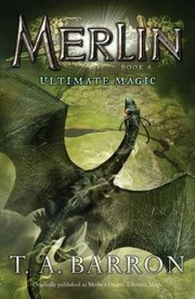 Cover of: Ultimate Magic