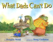 Cover of: What dads can