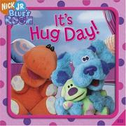Cover of: It's Hug Day!