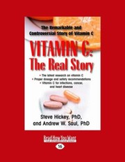 Cover of: Vitamin C The Real Story