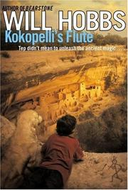 Cover of: Kokopelli