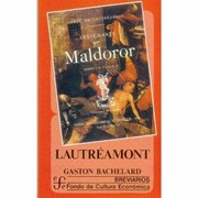Cover of: Lautramont