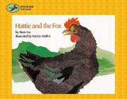 Cover of: Hattie and the Fox (Stories to Go!)