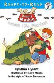 Cover of: Puppy Mudge Loves His Blanket (Puppy Mudge Ready-to-Read)