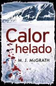 Cover of: Calor Helado