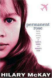 Cover of: Permanent Rose