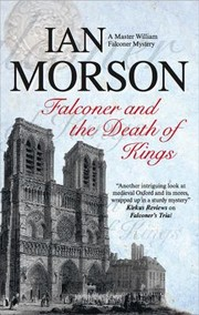 Cover of: Falconer and the Death of Kings